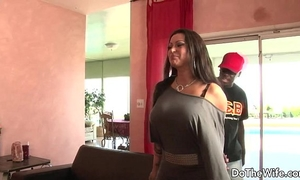 Pornstar amateur wife loving dark weenie