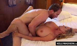 Kelly madison 1st boy-friend of the ss tittyfuck