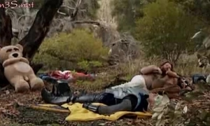 Comedy clips 2015 - the hungover games - american hollywood, act clip english, romance flims