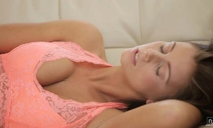 Nubile films - whitney and mia blow this favourable men load